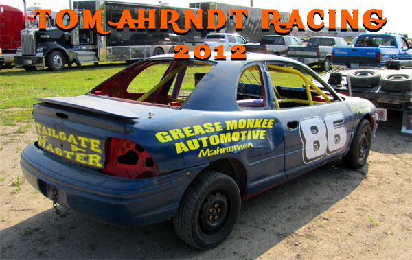 Tom Ahrndt Racing