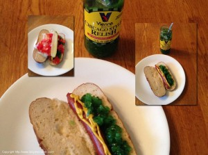 How to Make a Real Chicago Dog