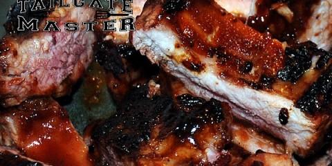 pork rib rub instructions