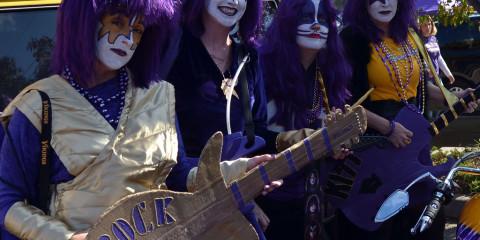 Purple KISS Fans