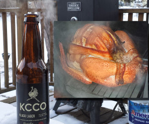 KCCO Smoked Turkey