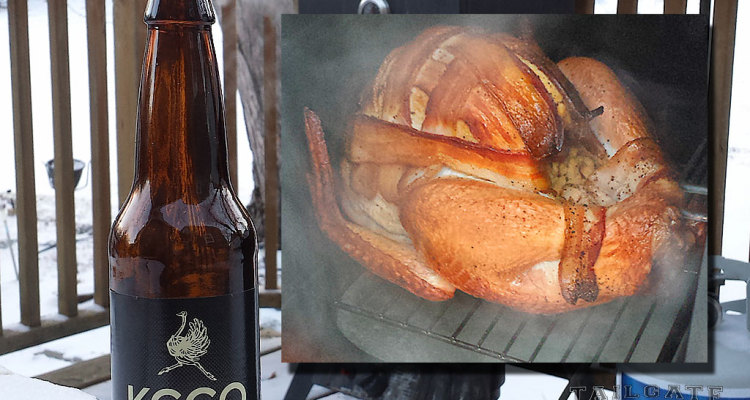 KCCO Smoked Turkey