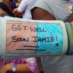 Get Well Soon Jamie!