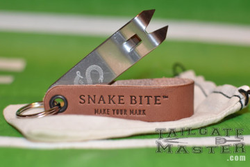 Snakebite make your mark
