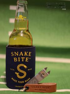 Snake Bite Beer Opener
