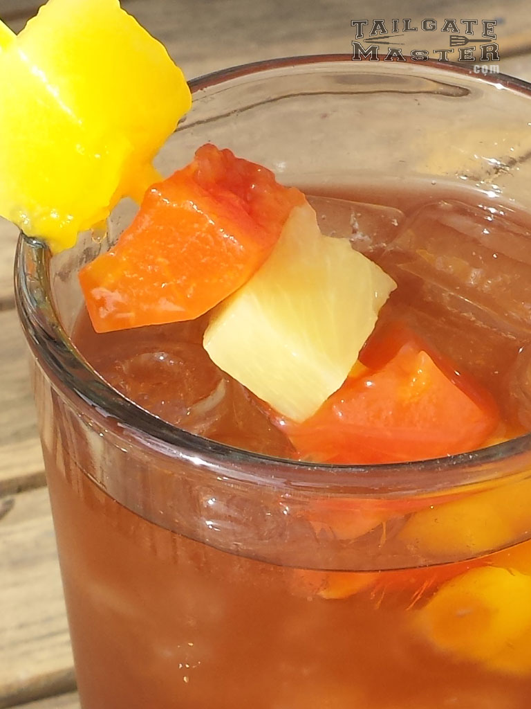 tropical arnold palmer tropical arnie palmer drink