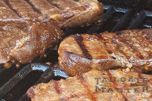 venison marinade for elk or deer