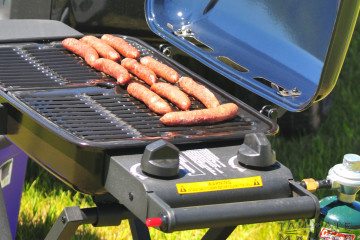 RiverGrille Tailgating Grill Review