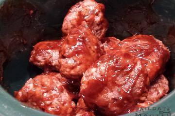 bbq meatballs recipe crock pot slow cooker