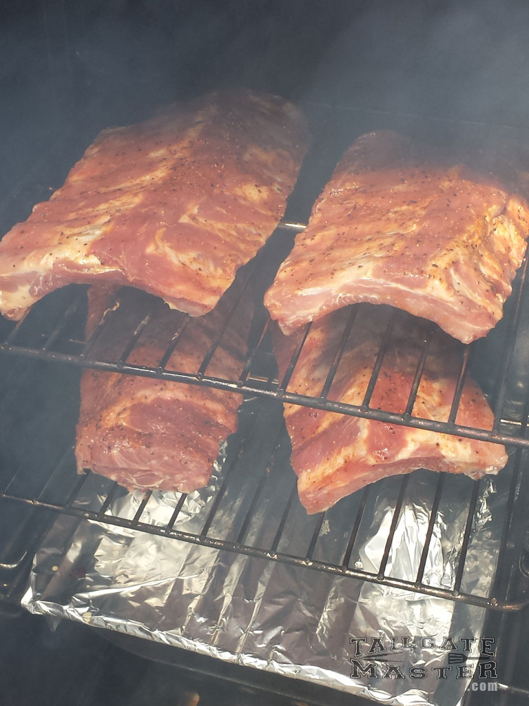 What Is Best Wood For Smoking Pork Tailgatemaster Com