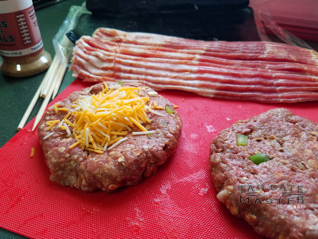 meatloaf patties