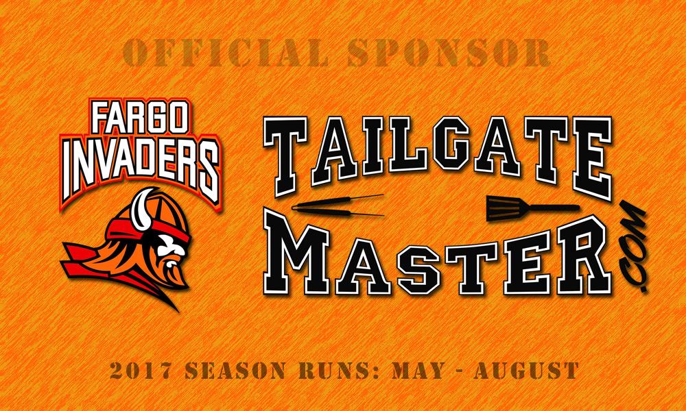 Fargo Invaders and Tailgate Master - Admiral BigGun