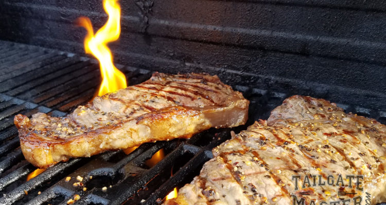 Grilling Steak is a wonderful thing for your grill