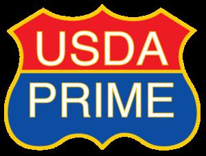 USDA Prime beef