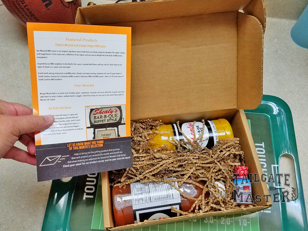 grill masters box non bias review of the club