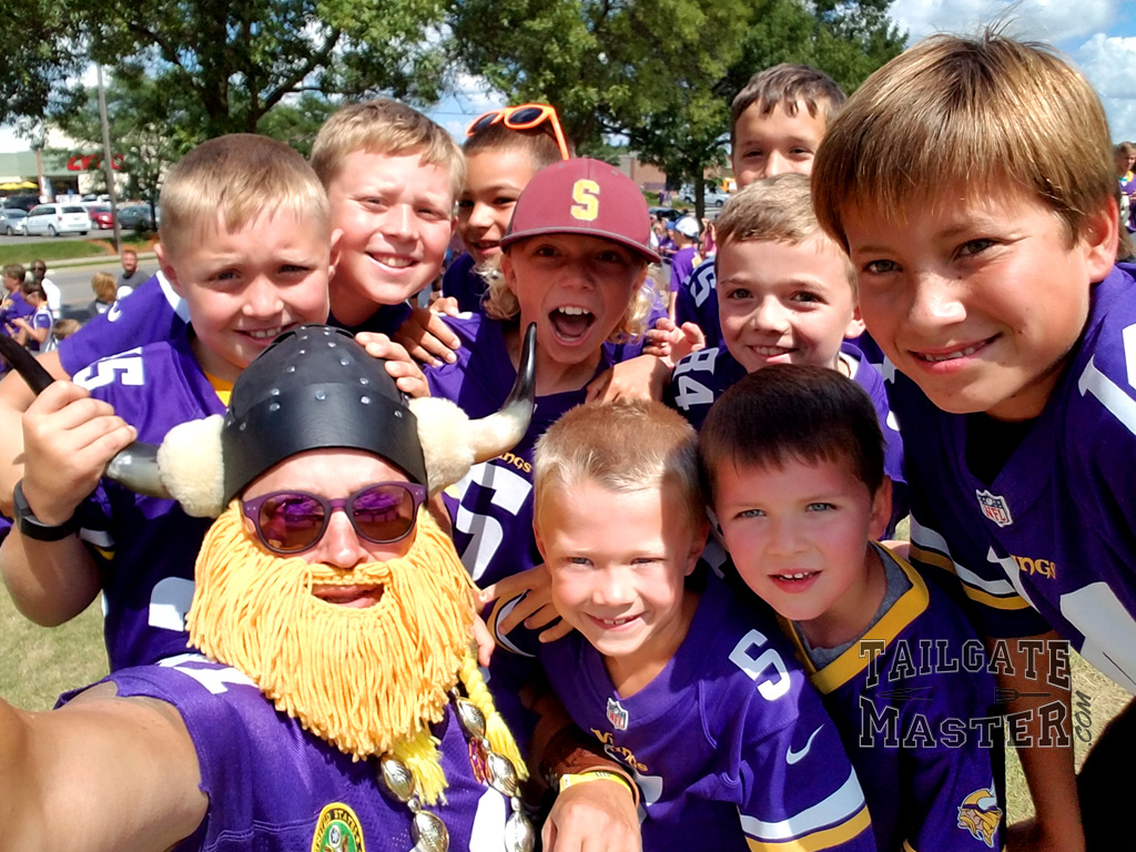 Minnesota Vikings Training Camp2017