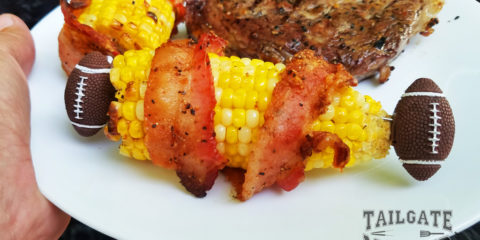 This is one of the best summer grilling foods ever
