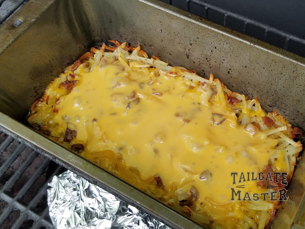 add american cheese and cheddar cheese