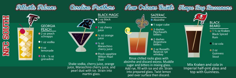 georgia peach, black magic, sazerac, black beard drink recipe
