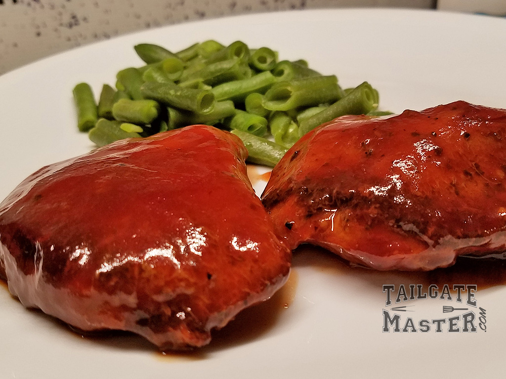 crock pot Awesome Root Beer Chicken