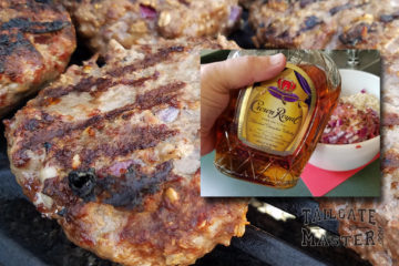 minnesota vikings purple reign hamburgers