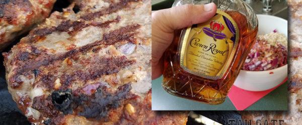 minnesota vikings purple reign hamburgers