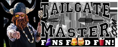 Tailgate Master - Fans Food FUN!