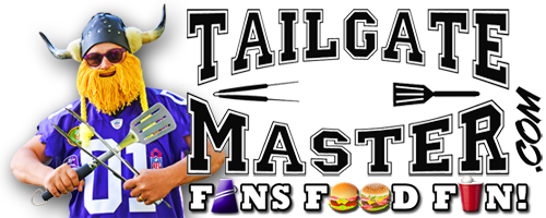 TailgateMaster.com fans food FUN!