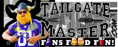 TailgateMaster.com fans food FUN!