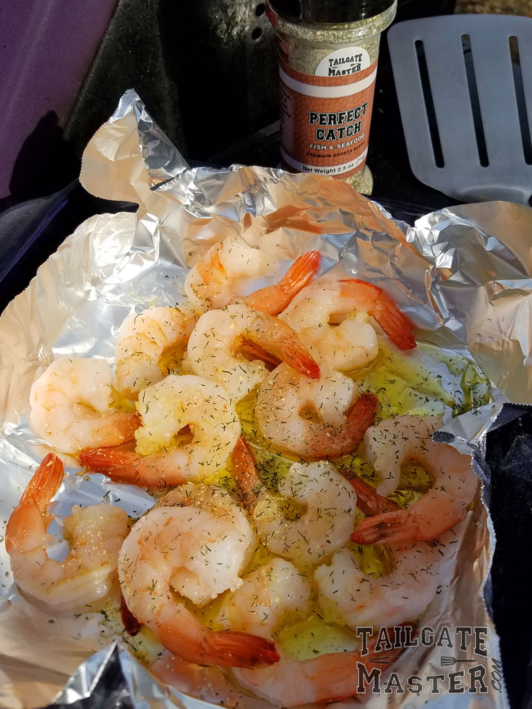 Put another shrimp on the barby - Paul Hogan