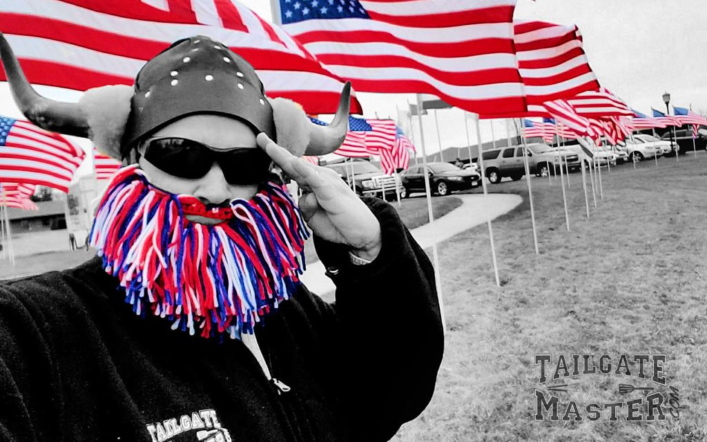 We Salute our American Veterans