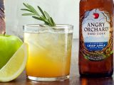 Angry Orchard hard Cider Crisp Apple original blend