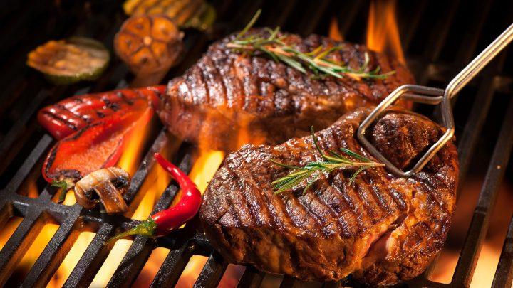 tailgating beef roast