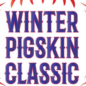 Winter Pigskin Classic