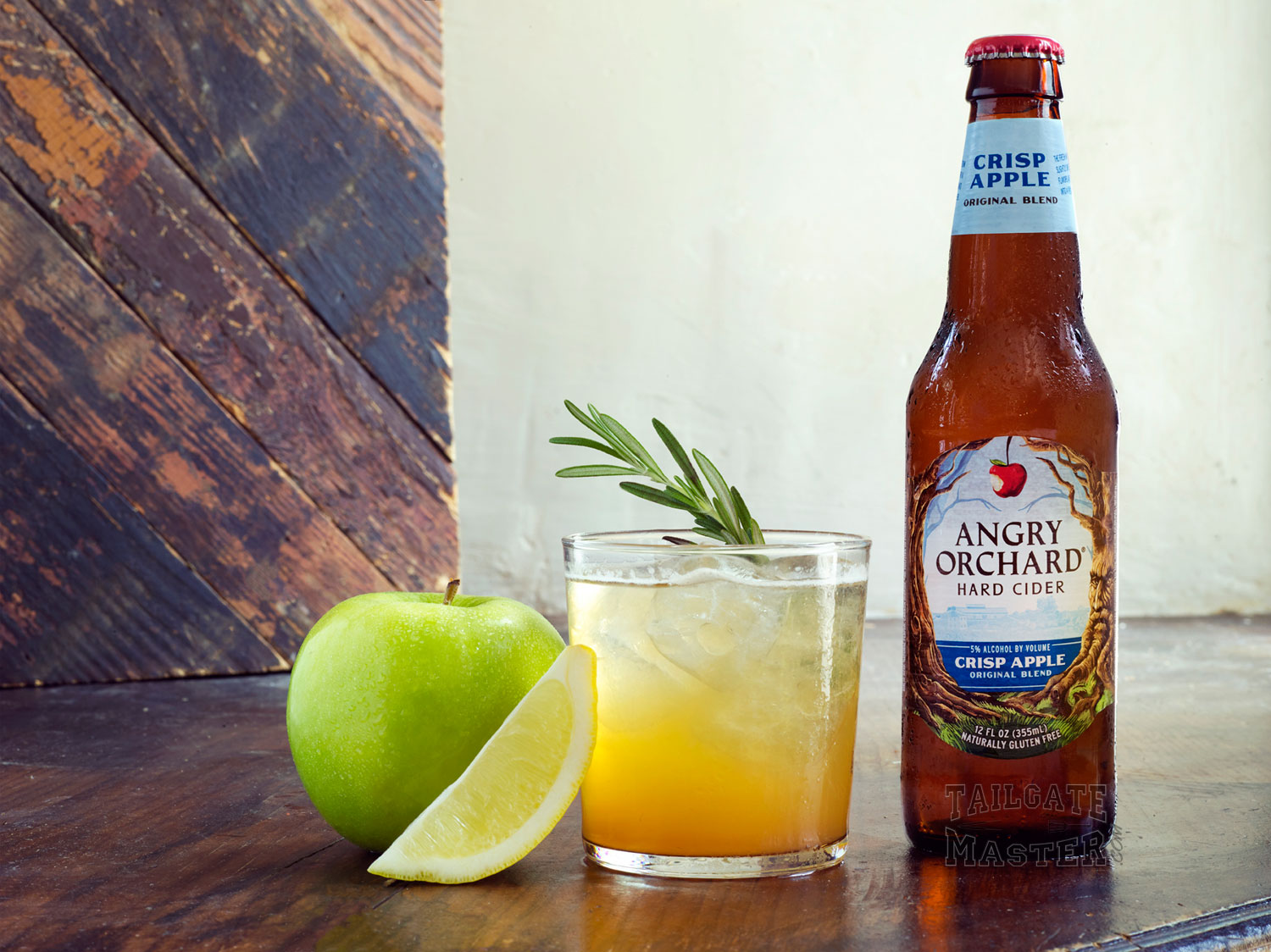 Southern Orchard Angry Orchard hard cider