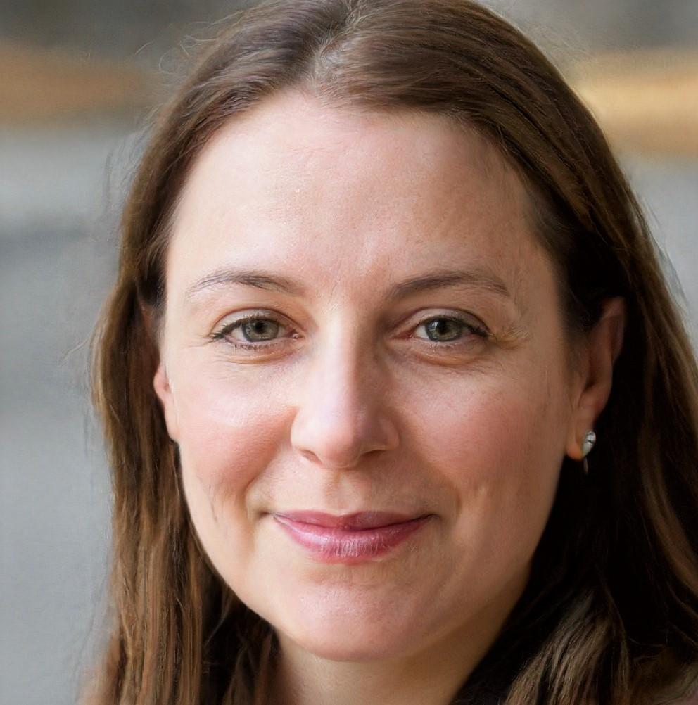 Ellie Cloverdale - Guest Author