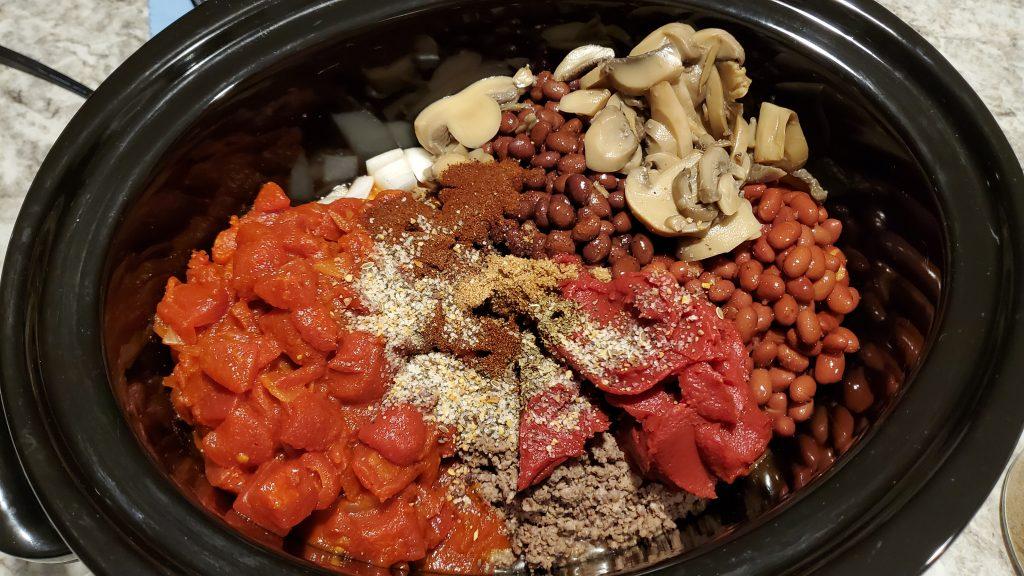 Tailgating Chili Recipe